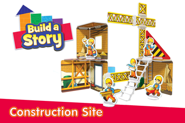 Build A Story Construction Site