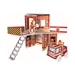 Build A Story Fire and Rescue - 13002-L
