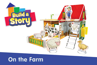 Build A Story On The Farm