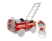 Paw Patrol Rescue Vehicles - 13011-L