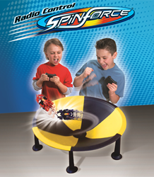 SpinForce R/C